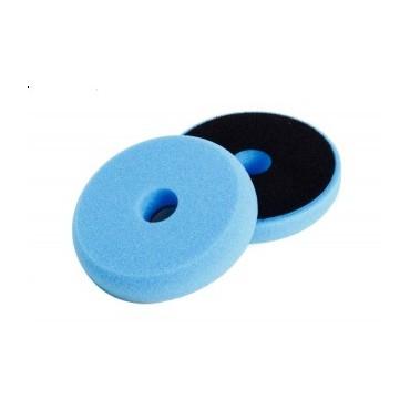 NAT DA niebieska twarda gąbka polerska 135mm