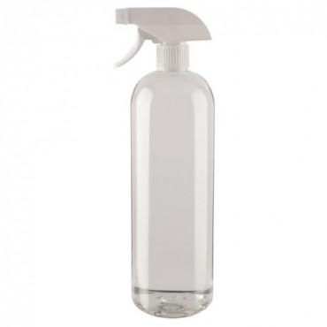 Butelka PET do kosmetyków samochodowych z atomizerem 1L