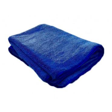 Monster Shine Fluffy Dryer PLUS ręcznik do osuszania lakieru 90x60cm bezpieczne obszycie