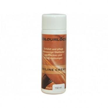 Colourlock Aniline Cream 150ml - środek do pielęgnacji skór anilinowych