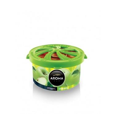 Odświeżacz powietrza Aroma Organic Green Apple