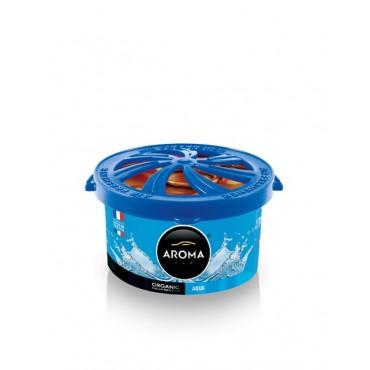 Odświeżacz powietrza Aroma Organic Aqua