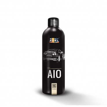ADBL AIO - All In One - poleruje, woskuje, wypełnia 100ml