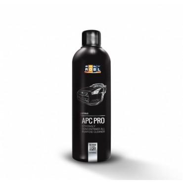 ADBL APC PRO profesjonalny środek do czyszczenia wszystkich powierzchni koncentrat 1L