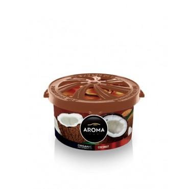 Odświeżacz powietrza Aroma Organic Coconut