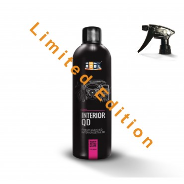 ADBL Interior QD Quick Detailer Limited Edition 500ml