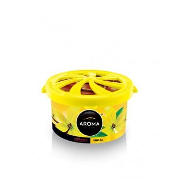 Odświeżacz powietrza Aroma Organic Vanilla