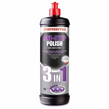 MENZERNA One Step polish Menzerna 3 in 1 1L