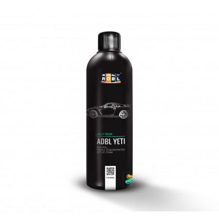ADBL Yeti - bezpieczna piana aktywna, neutralne pH 1L Jelly Bean