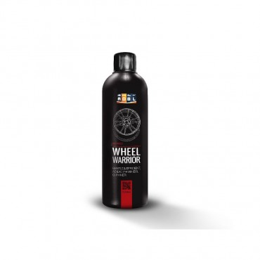 ADBL Wheel Warrior kwasowy płyn do czyszczenia felg 500ml