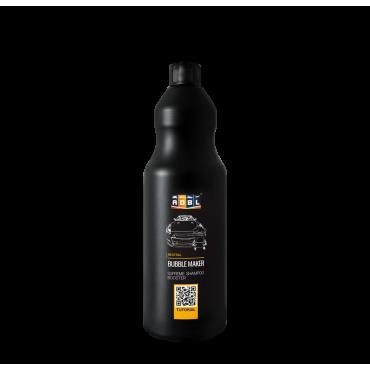 ADBL Bubble Maker - poprawia pianę oraz właściwości myjące, ułatwia usuwanie soli drogowej 500 ml