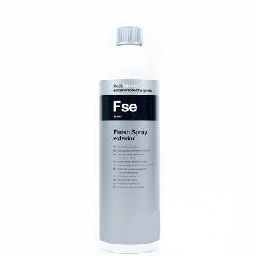 Finish Spray Exterior 1L