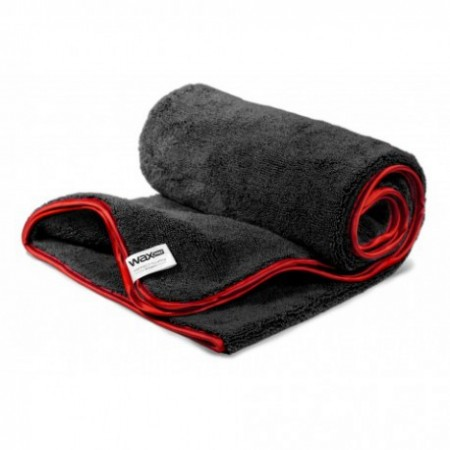 WaxPRO Perfect Fluffy Dryer Black Series 600gsm 100x60cm