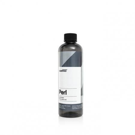 CarPro Perl Coat środek do pielęgnacji opon, plastiku, winylu, gumy 500 ml
