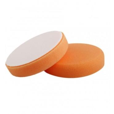 Gąbka polerska pomarańczowa płaska Koch Chemie 160 mm