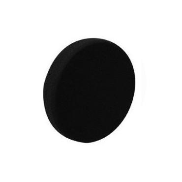 Gąbka polerska czarna wykończeniowa Koch Chemie 130 mm
