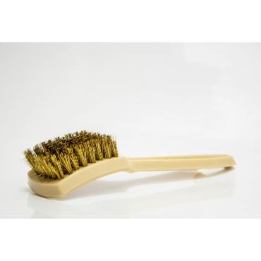 Monster Shine Metal cleaning brush II - metalowa szczotka do odkurzania i czyszczenia tapicerki