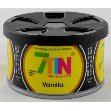 Odświeżacz powietrza 7TIN air freshener zapach Wanilia/Vanilla