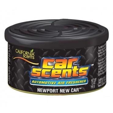 Odświeżacz powietrza California scent zapach Newport New Car