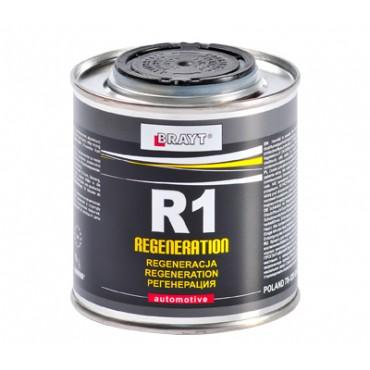 Brayt R1 REGENERATION – produkt do regeneracji powierzchni plastikowych 250ml