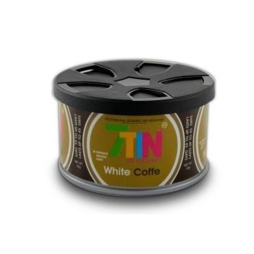 Odświeżacz powietrza 7TIN air freshener zapach White Coffe