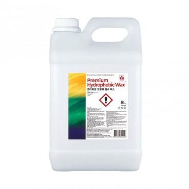Premium Hydrophobic Wax 5L BINDER