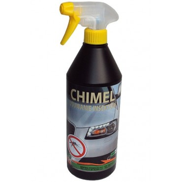 CHIMEL Do usuwania insektów 750 ml DAERG CHIMICA