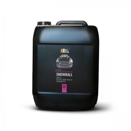 ADBL Snowball 500ml szampon z neutralnym pH o zapachu wiśni