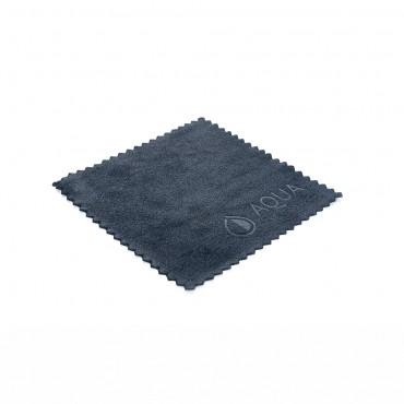 Mikrofibra Suede AQUA