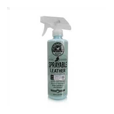 Chemical Guys Sprayable LEATHER CONDITIONER & CLEANER in ONE