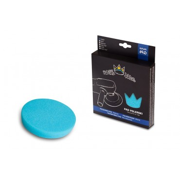 Royal Finish Pad niebieski 150 mm