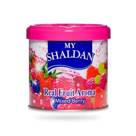 MY SHALDAN  Mixed Berry
