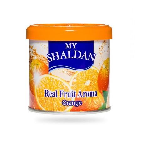 MY SHALDAN  Pomarańcza