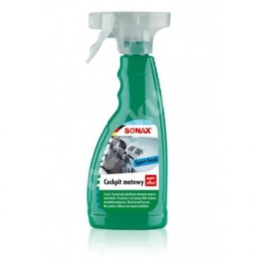 Zapach Sport-Fresh - Sonax Cocpit matowy 500 ml