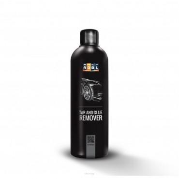 ADBL Tar & Glue Remover 500 ml - usuwanie smoły