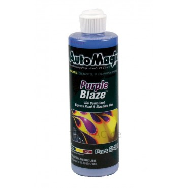 Auto Magic Purple Blaze 473ml