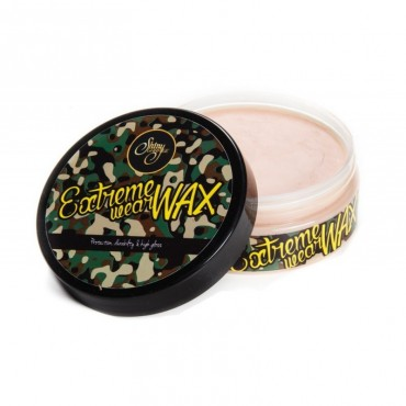Extreme Wear Wax 200g Shiny Garage