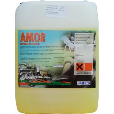 Preparat do czyszczenia plastików Daerg - Amor 25kg