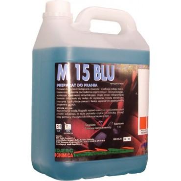 Preparat do czyszczenia tapicerki, dywanów i tkanin Daerg - M15 Blue 1L