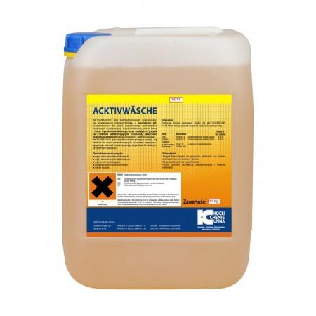 Szampon samochodowy AKTIVWASCHE Koch Chemie 11 kg