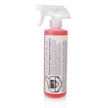 Zapach prawdziwej wanilli w sprayu Chemical Guys Vanilla Scent