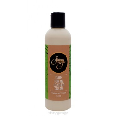 Care for Me Leather Cream 500ml Shiny Garage