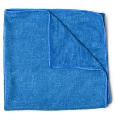 Mikrofibra Blue Work Cloth 40x40cm Shiny Garage