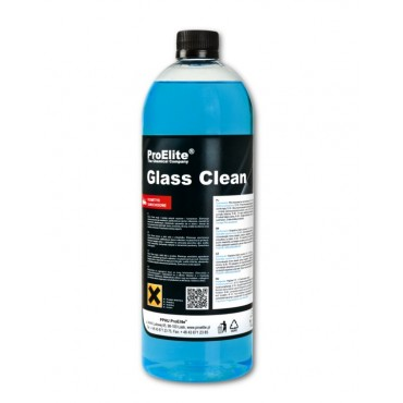 Glass Clean 1L