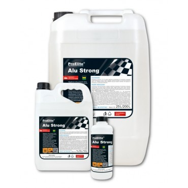 Alu Strong 1L