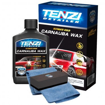 Carnauba Wax 300 ml TENZI Detailer