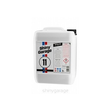 D-TOX Iron&Fallout Remover 5L Shiny Garage