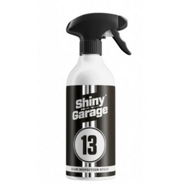 Scan Inspection Spray 500ml, płyn do inspekcji Shiny Garage