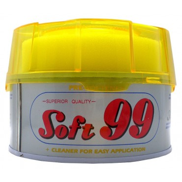 Soft99 Hanneri Wax 280g