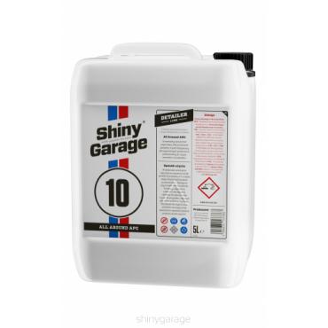 Shiny Garage  All Around APC 1L wszechstronny produkt czyszczący